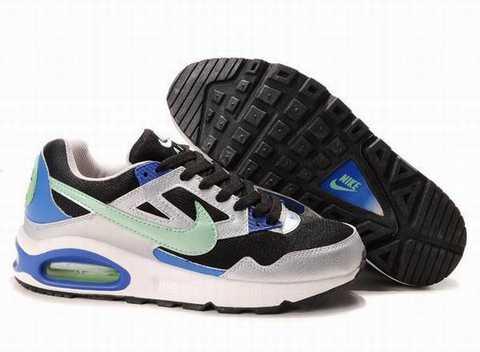 chaussures de sport c161b bff0e air max femme noir et blanc,nike basket air max 90 premium homme