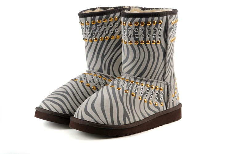 chaussure femme style ugg