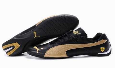 Chaussure Puma Pas Cher