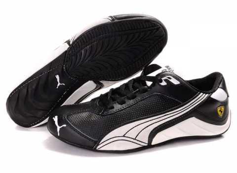 chaussure puma magasin