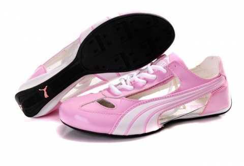 chaussures puma hommes cuir