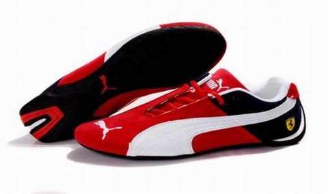 Chaussure Puma Italia