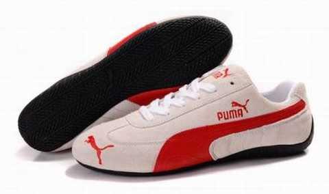Puma Pas Cher Femme