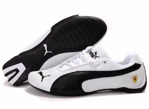puma chaussures la redoute