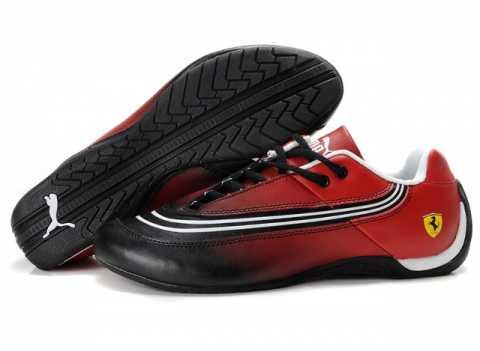 Chaussures Puma Garcon