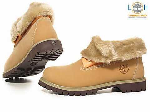 timberland chaussures femmes original