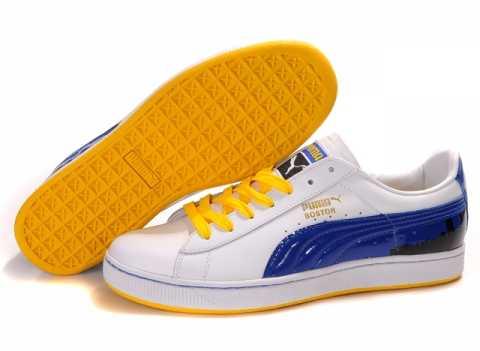 b3886dc65d7 chaussures puma homme en solde