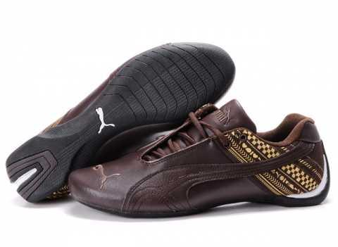 chaussures puma pour garcon achat chaussure moto puma. Black Bedroom Furniture Sets. Home Design Ideas