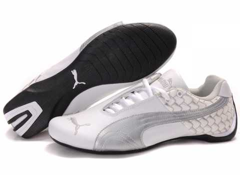 basket puma heart cdiscount