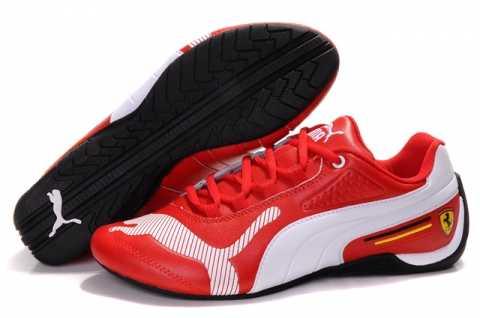 chaussures pumas