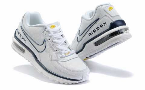 Nike Air Max LTD Chaussures Nike Running Pas Cher Pour Homme