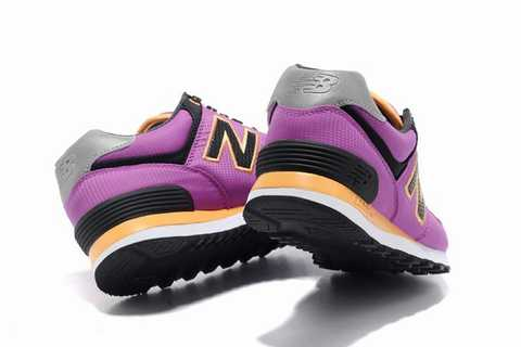 new balance bordeaux femme foot locker