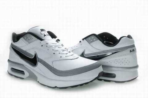 basket nike homme air max bw