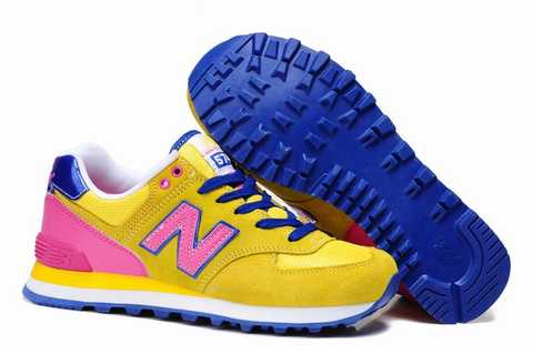 chaussure new balance avis