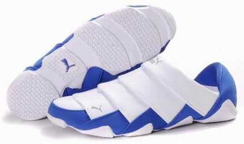 Chaussures Puma Pour Homme