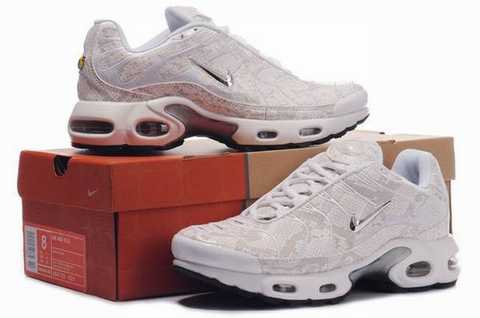 chaussures pour femme nike tn